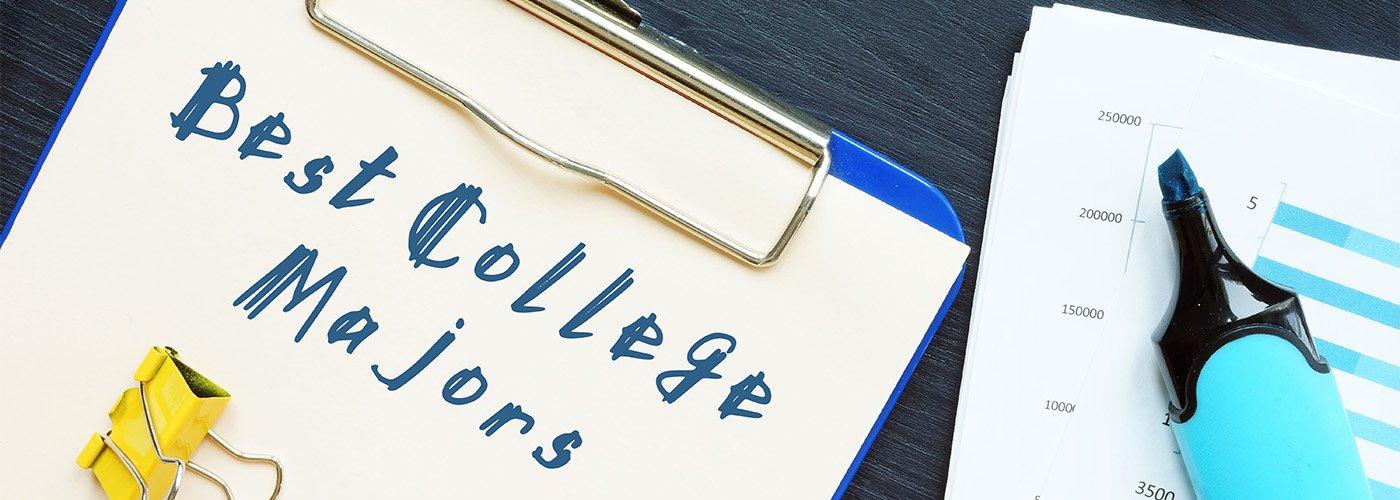 College Major Exploration